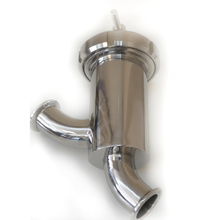 Sanitary Y Type Strainer Filter