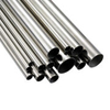 Sanitary Food Grade Stainless Steel Round Welded Tubes ASTM A270 DIN11850 3A