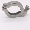ISO KF Vacuum Clamp Stainless Steel Double Pin Clamp
