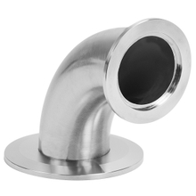 KF Elbow Vacuum Fittings