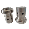 Sanitary Vacuum Breaker Valves Pressre Relief Valve for Brewing Systems