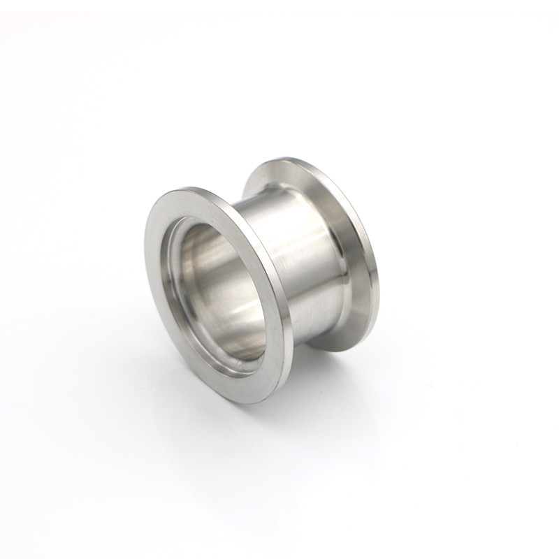 KF (QF) Conical Reducer Nipples